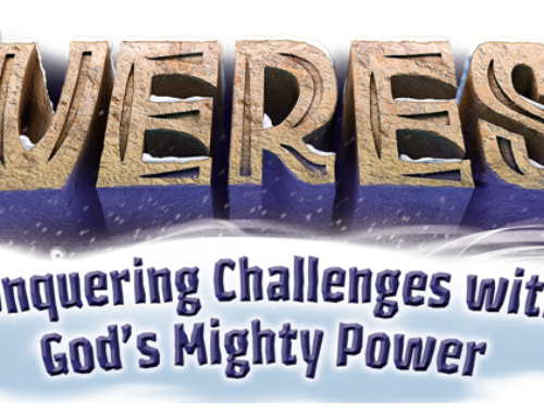 Vacation Bible School – Expedition Everest – FULL for 2015