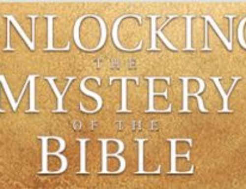 Bible Study – Unlocking the Mystery of the Bible