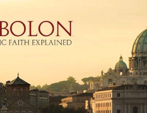 Symbolon: Adult Faith Formation Program