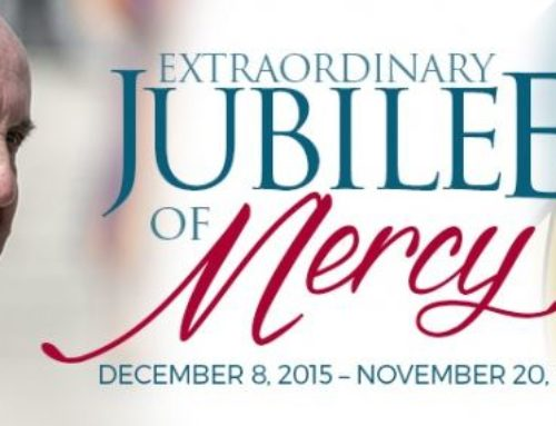 Year of Mercy – December 8, 2015 to November 20, 2016
