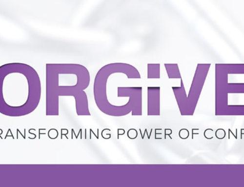 FORGIVEN on FORMED
