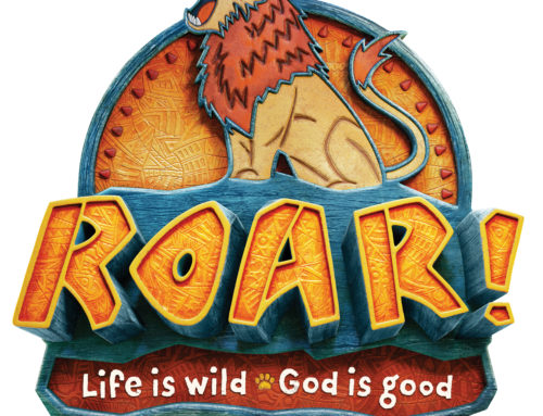 ROAR! Vacation Bible School