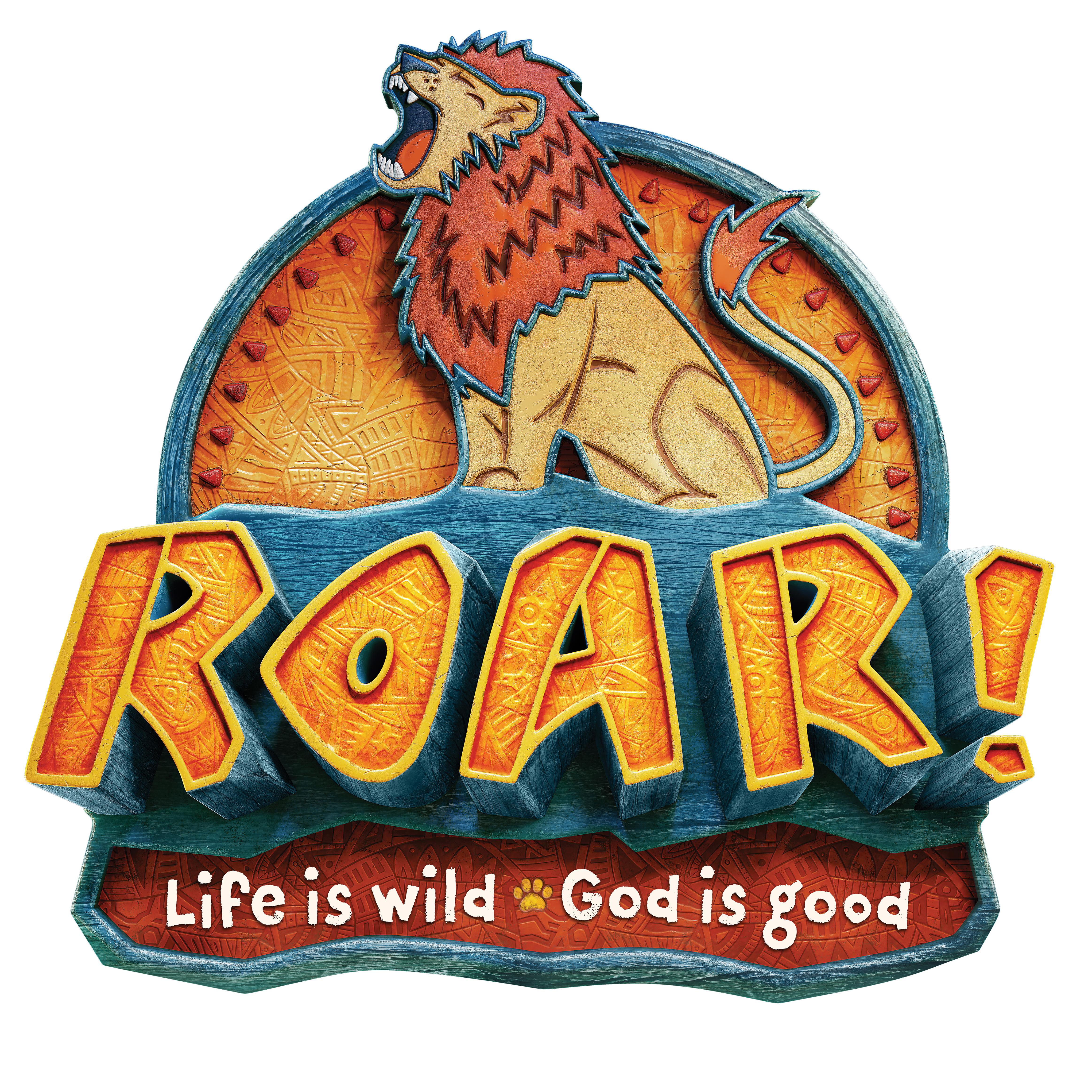 ROAR! Vacation Bible School