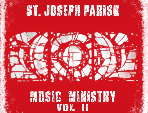 Music Ministry Christmas and Worship CD