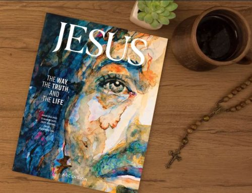 Jesus: The Way, the Truth, and the Life – Available On-Line