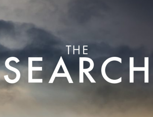 We are all searching for something…