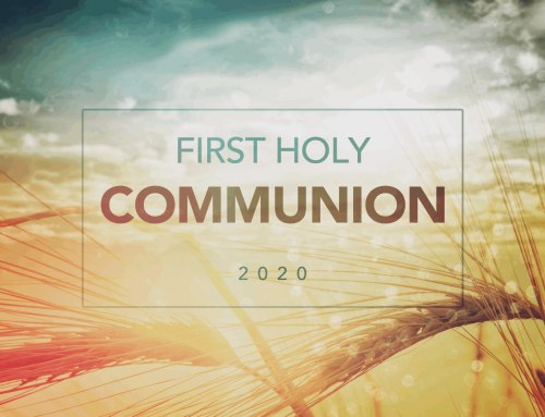 First Communion and Confirmation Videos